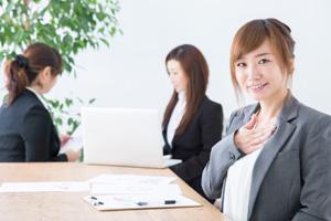 入社までの流れ4 転職サポートセミナー